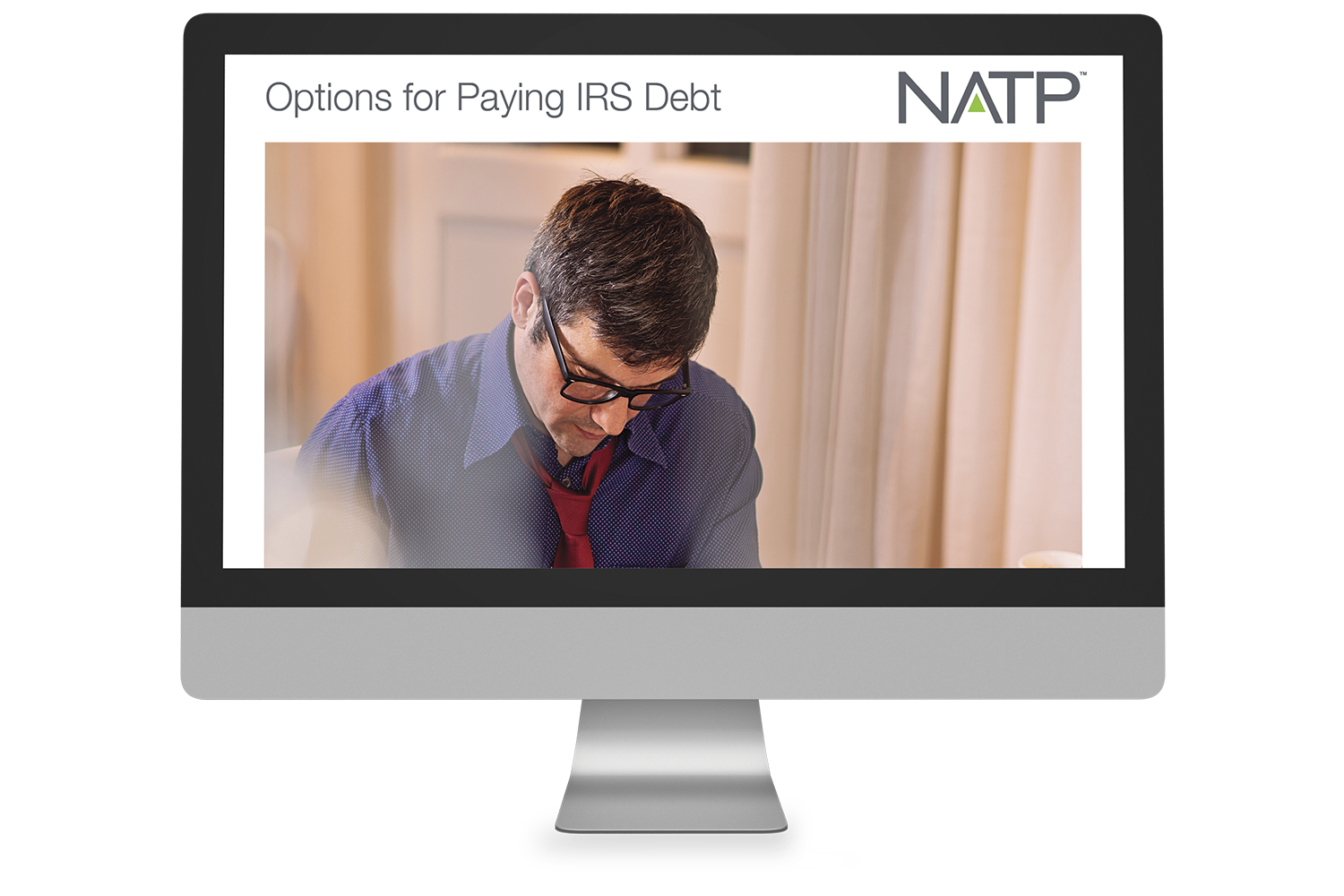 Options for Paying IRS Debt Textbook (2017) – Electronic PDF Version - #E4717